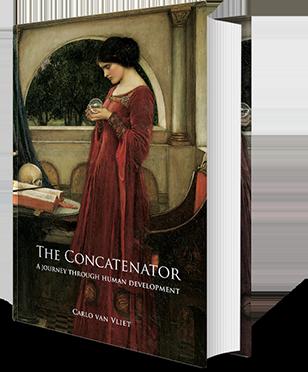 The Concatenator book